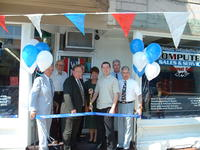 8-2-02, Ribbon Cutting!