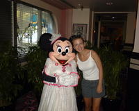 Christina & Minnie